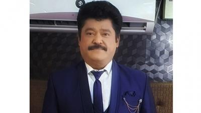 ಬೆಂಗಳೂರು ನಗರ ಬಿಜೆಪಿ ವಕ್ತಾರರಾಗಿ ನಟ ಜಗ್ಗೇಶ್ ನೇಮಕ