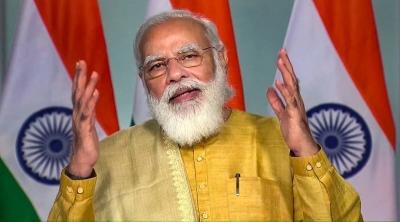 ಗುರು ಪೂರ್ಣಿಮೆ 2021: ದೇಶದ ಜನತೆಗೆ ಶುಭಾಶಯ ಕೋರಿದ ಪ್ರಧಾನಿ ಮೋದಿ | ಜನತಾ ನ್ಯೂ&#