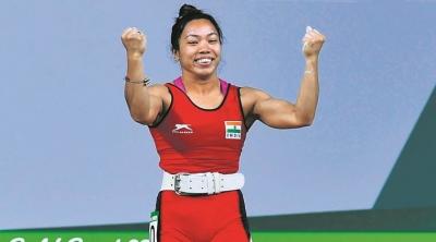 Tokyo Olympics: ವೇಯ್ಟ್ಲಿಫ್ಟಿಂಗ್ನಲ್ಲಿ ಬೆಳ್ಳಿ ಪದಕ ಗೆದ್ದ ಮೀರಾಬಾಯಿ ಚಾನು! | ಜನತಾ ನ್ಯೂ&#