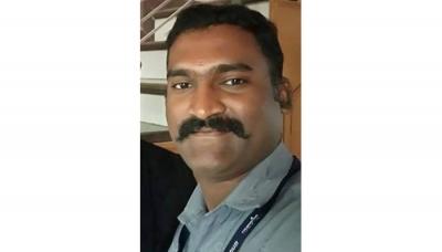 ಕೆರೆಗೆ ಹಾರಿ ಪೊಲೀಸ್ ಕಾನ್ಸ್ಟೇಬಲ್ ಆತ್ಮಹತ್ಯೆ | ಜನತಾ ನ್ಯೂ&#