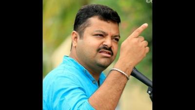 ಕಾಂಗ್ರೆಸ್ ವಿರುದ್ಧ ಫೇಸ್ಬುಕ್ ಪೋಸ್ಟ್ , ಚಕ್ರವರ್ತಿ ಸೂಲಿಬೆಲೆ ವಿರುದ್ಧ ದೂರು! | ಜನತಾ ನ್ಯೂ&#