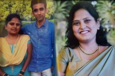 ಪತ್ನಿ ಸಾವಿನ ಗಳಿಗೆ ಸರಿಯಿಲ್ಲ, 3 ತಿಂಗಳು ಮನೆಗೆ ಬರಬೇಡ: ಪತ್ನಿಯ ಸಂಬಂಧಿಕರಿಂದಲೇ ಮನೆಗೆ ಕನ್ನ ಆರೋಪ | ಜನತಾ ನ್ಯೂ&#