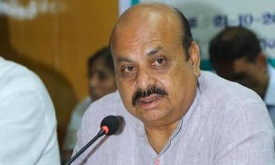 ಮೊಬೈಲ್ ಹುಡುಕಿಸಿ ಕೊಡುವಂತೆ ಸಿಎಂ ಬಸವರಾಜ ಬೊಮ್ಮಾಯಿಗೆ ಪತ್ರ! | ಜನತಾ ನ್ಯೂ&#