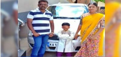 ಎರಡು ವರ್ಷದ ಹಿಂದಷ್ಟೇ ಮನೆ ಕಟ್ಟಿ, ಗಂಡ, ಹೆಂಡತಿ ಹಾಗೂ ಮಗ ಆತ್ಮಹತ್ಯೆ! | ಜನತಾ ನ್ಯೂ&#